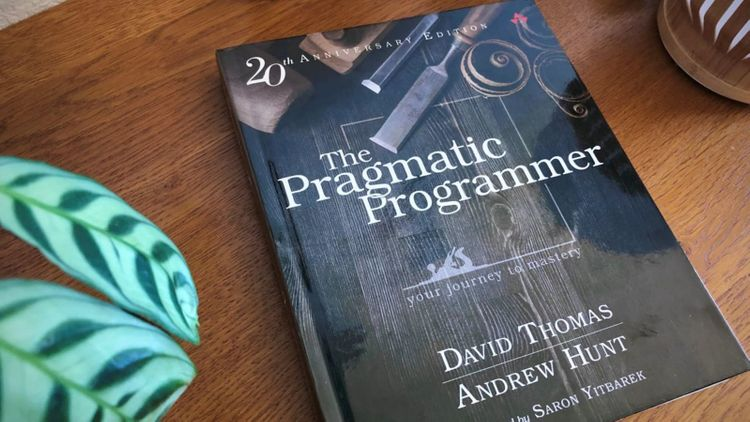 Book Summary: The Pragmatic Programmer 20th Anniversary Edition- Chapter 1